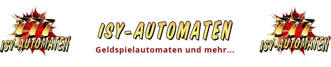 ISY-Automaten